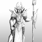 Thumbnail image for Fantasy Characters and Fan Art