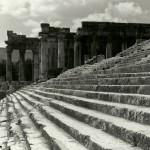 BW Romen temple
