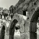 BW archs
